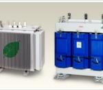 ㈮変圧器スーパ高効率EX-㈼シリーズ