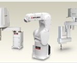 ㈮産業用ロボットMELFA